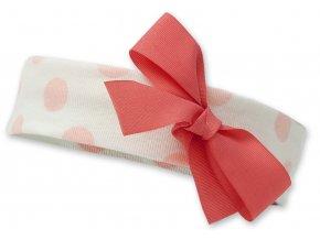 Čelenka Pikolina - růžová