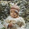 Winter Beanies Elodie Details - Northern Star Terracotta