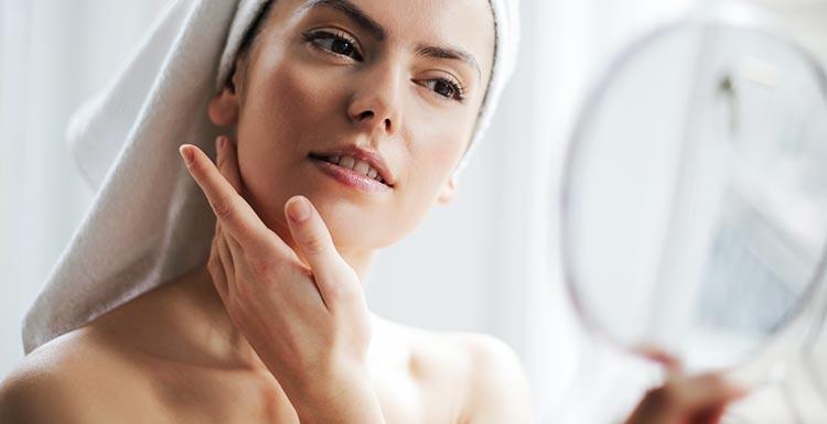 3 tipy jak připravit pokožku na letní opalování