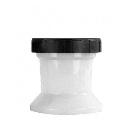 Náhradní nádoba (zásobník) pro liquid samoopalovací emulzi