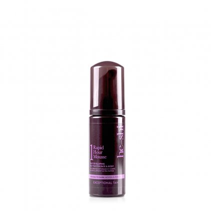 He-Shi 1Hour Rapid Mousse 50ml