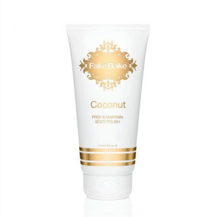 Fake Bake Coconut Body Polish