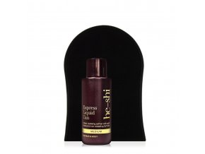 He-Shi Express Liquid Tan 50