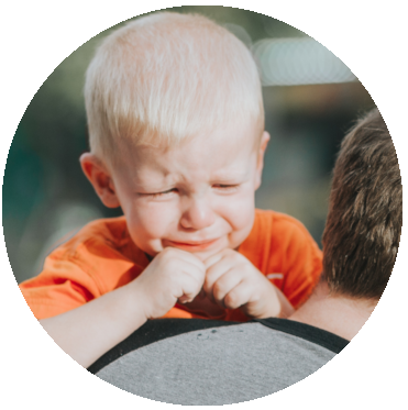 Emoce a děti