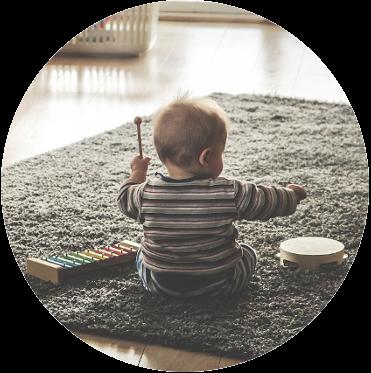 Základní stavební kameny Montessori pedagogiky