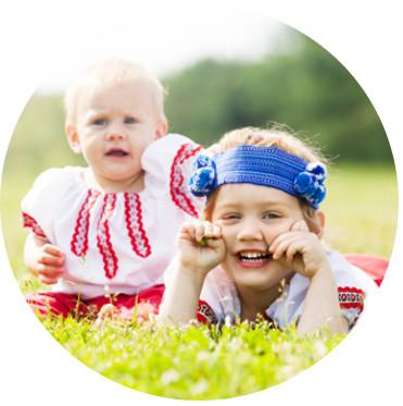 Vývoj dítěte a jeho potřeby v batolecím věku (1-3 roky)