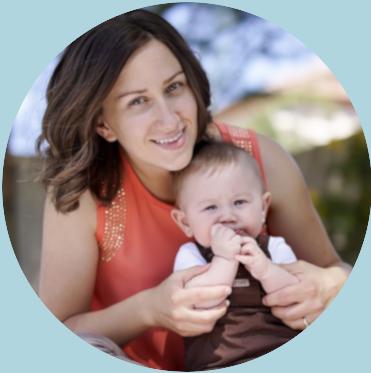 Senzitivní období od narození do tří let