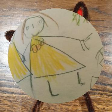 Vývoj dětského výtvarného projevu