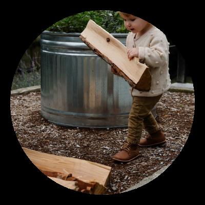 Jak vybrat zahradní nářadí pro děti?