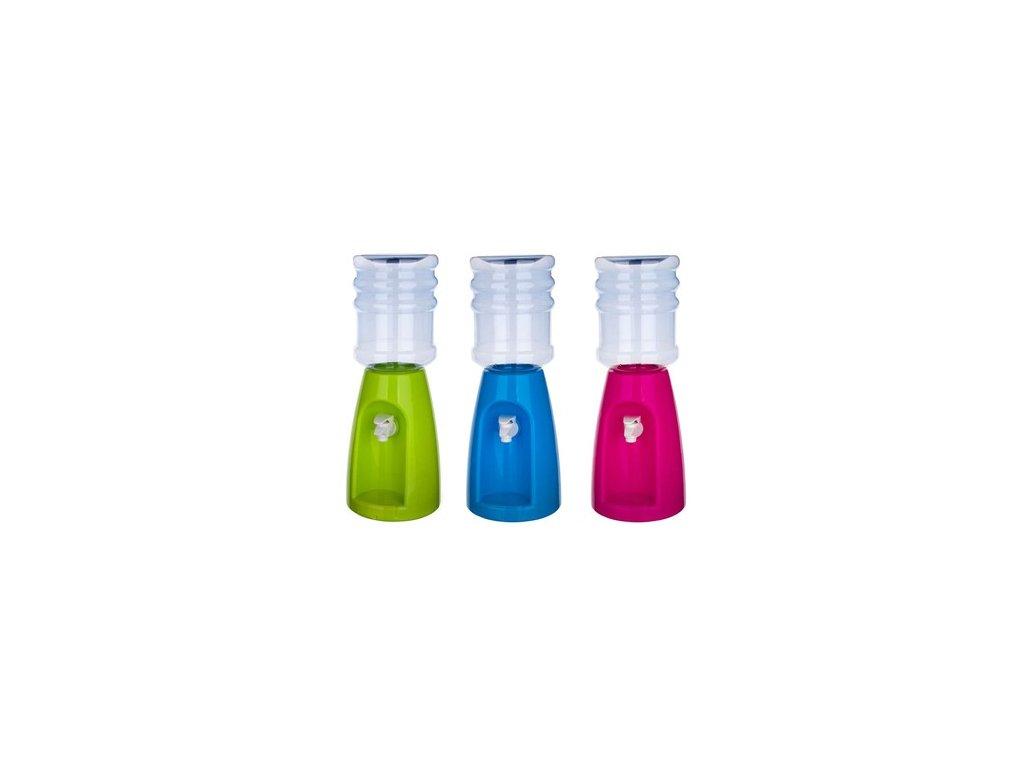 Nápojový zásobník 2,3l (Vyberte si barvu zelená)