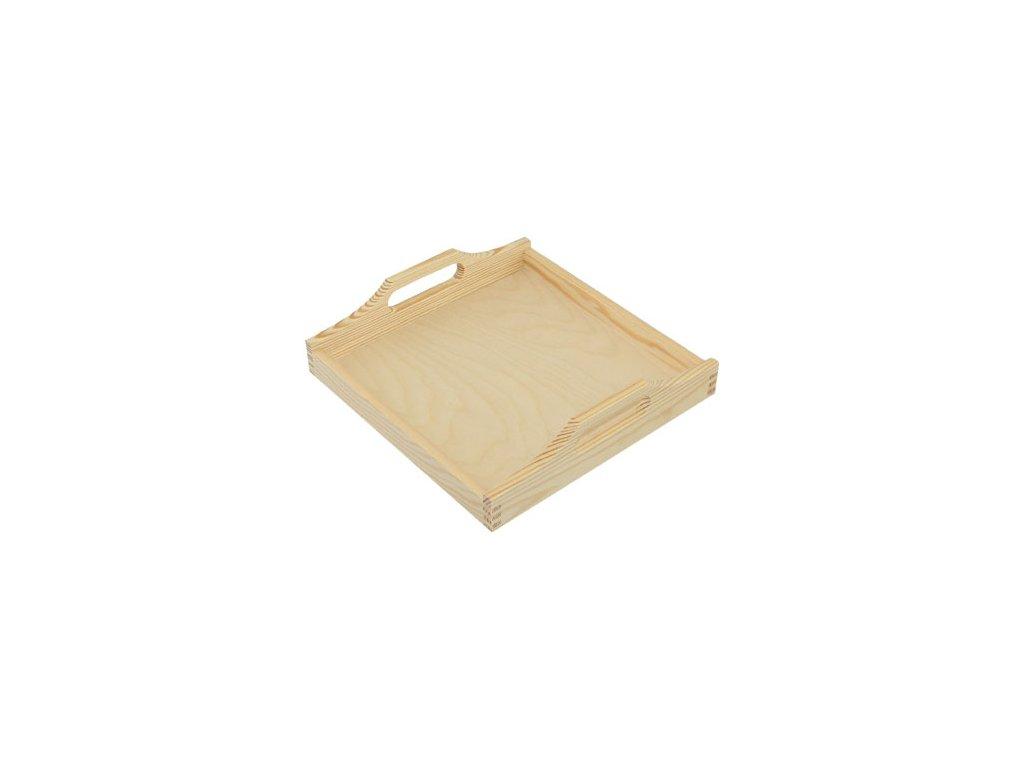 Tác Montessori 24x24 cm