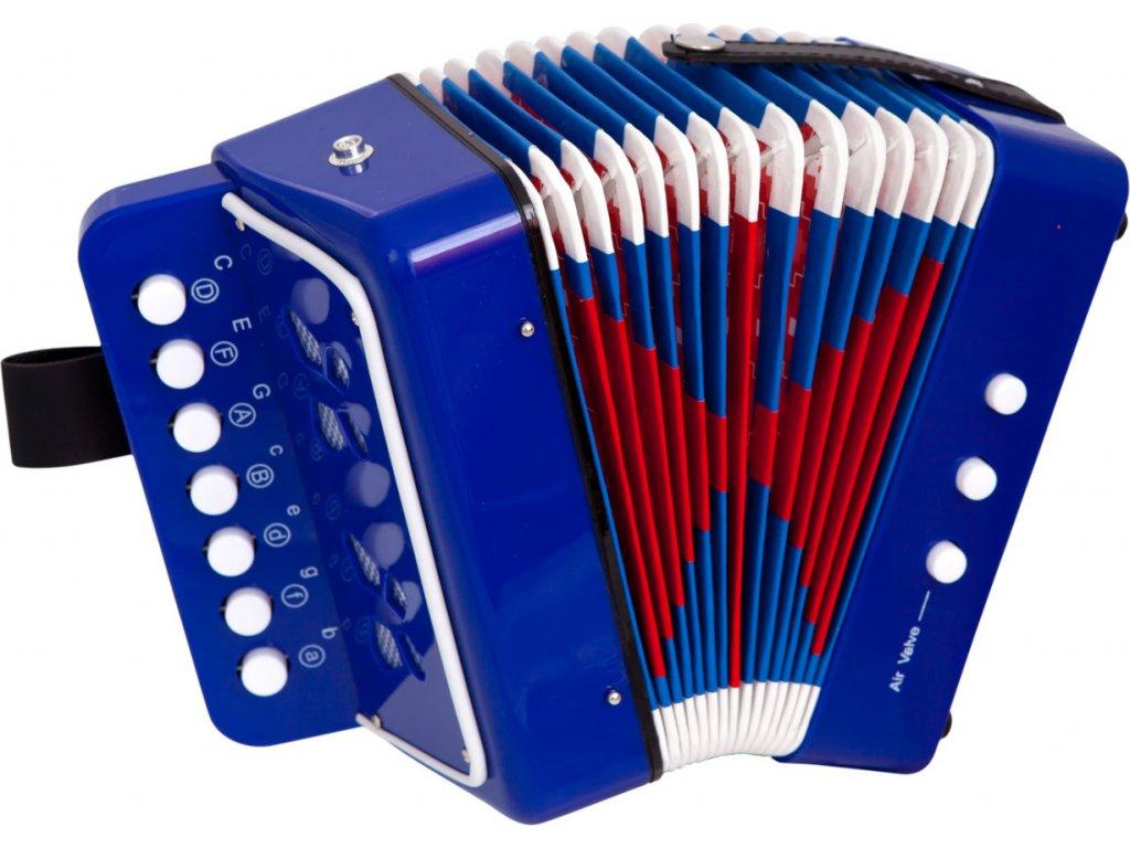 Bino Tahací harmonika