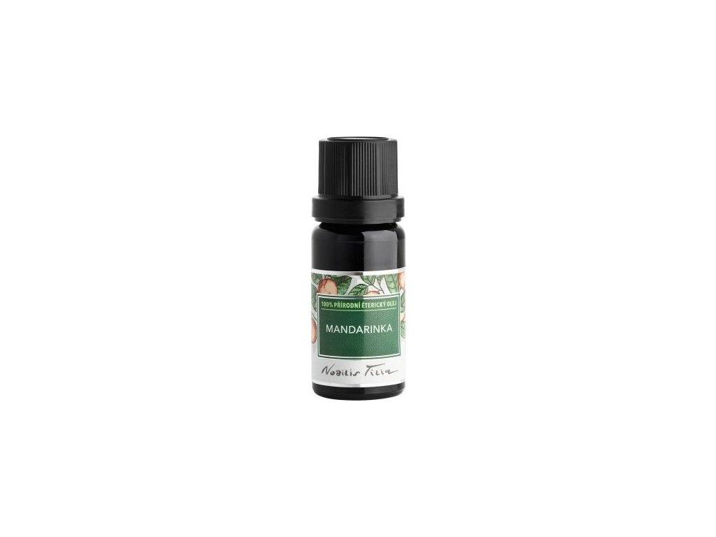 Éterický olej Mandarinka 10 ml