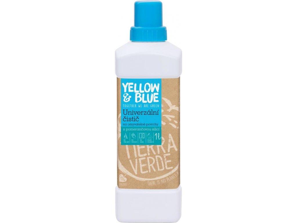 Univerzální čistič (lahev 1 l)