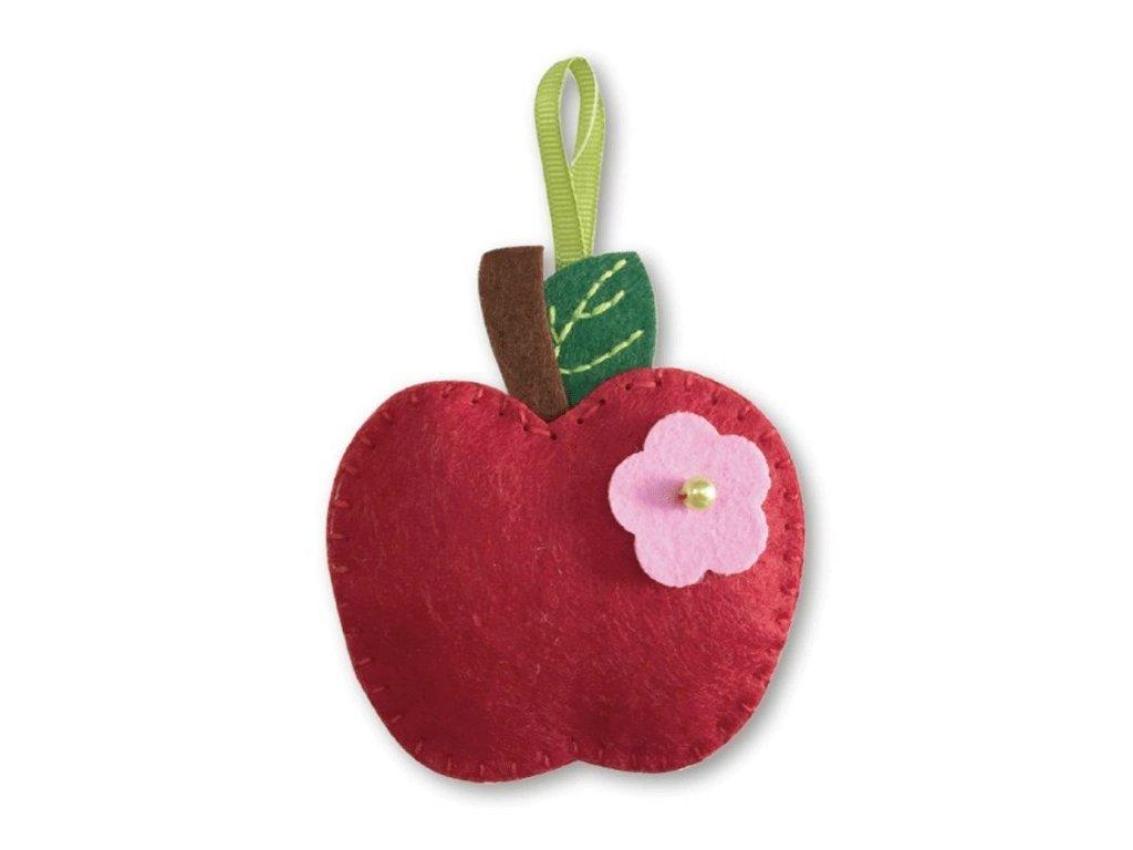 DPM251 40 siti filc jablko