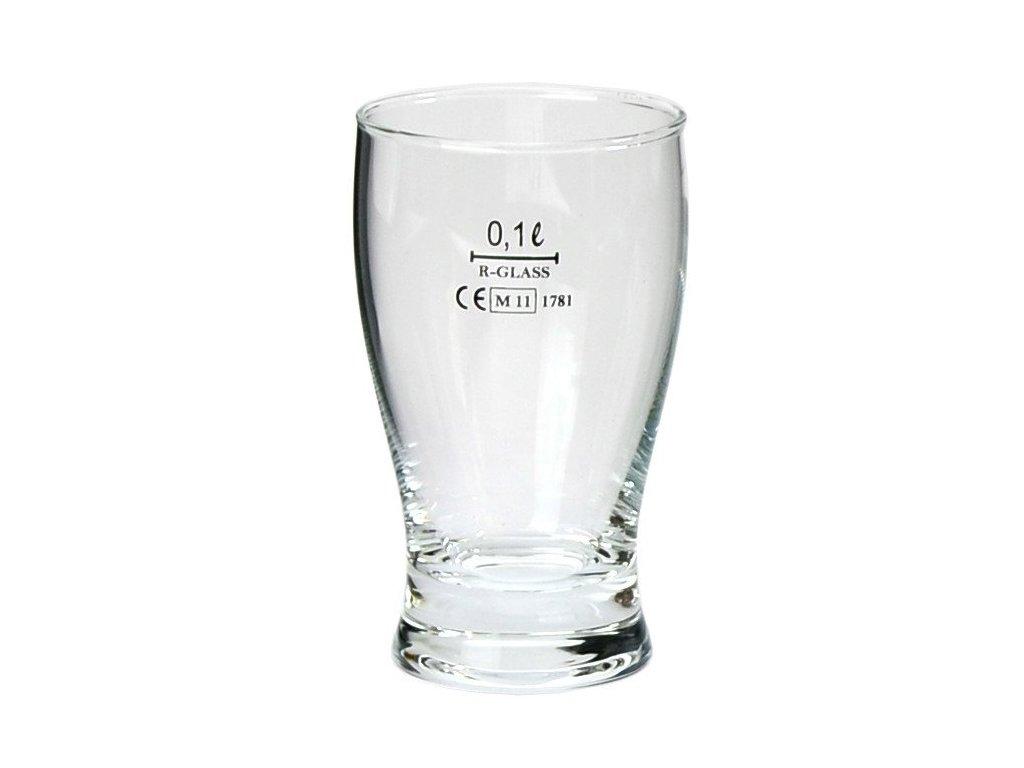 KZ4755130 sklenice gentleman 100ml