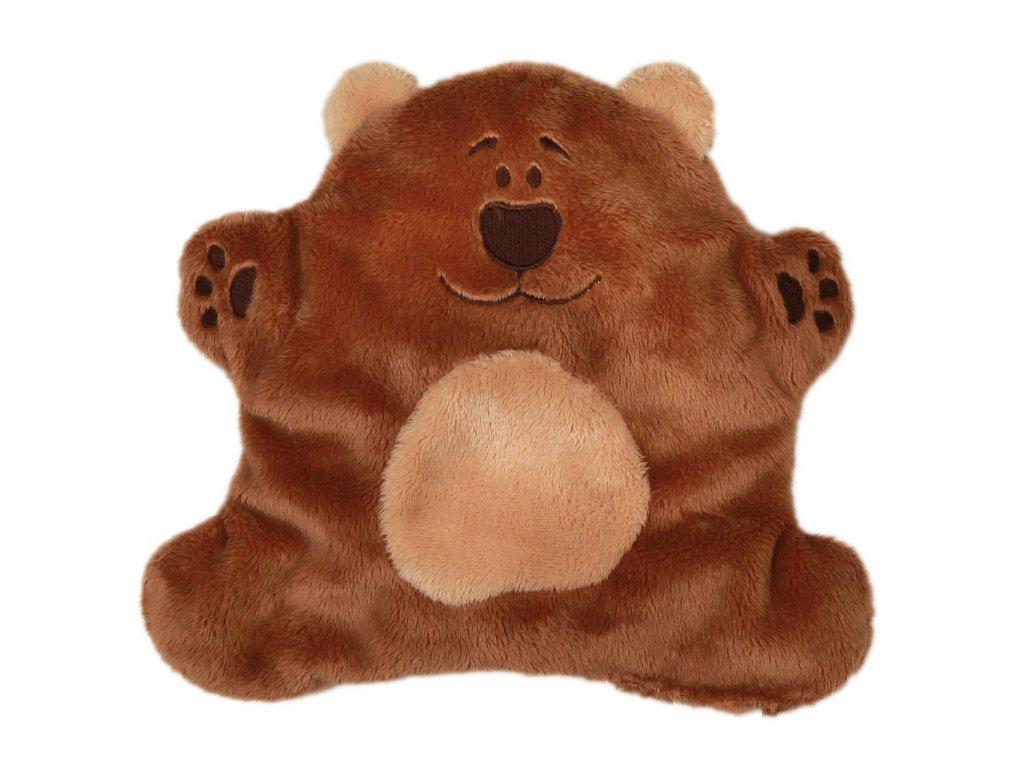 Plyšová hračka proti elektrosmogu medvídek