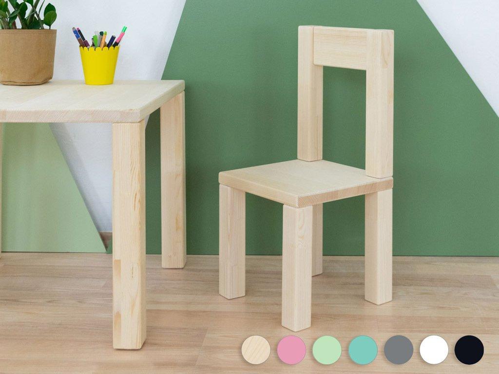 Dětská židlička OPEE
