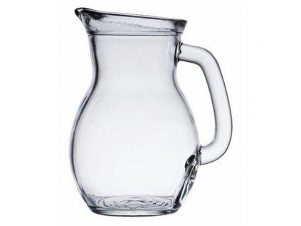 Džbán sklo 0,36l BEN