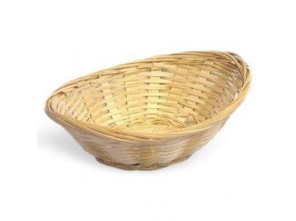 498 499 500 kosik bambus oval