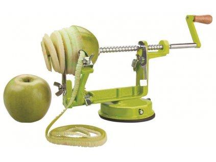Loupač a kráječ jablek