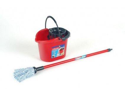 Mop + kbelík dětský