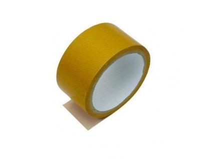 Páska lepící oboustranná 5cm 10m