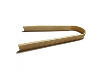 pinzeta bambus detail