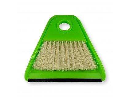 smetacek lopatka drobek zeleny
