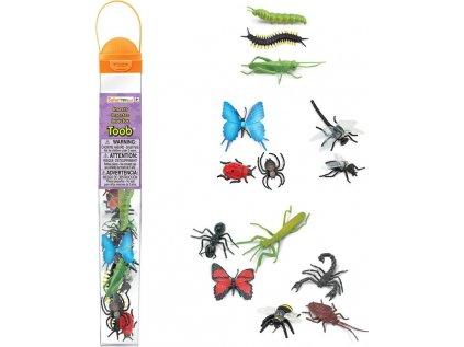 Tuba - Hmyz