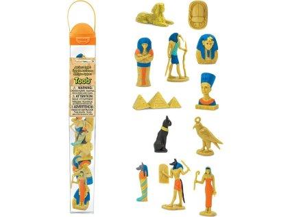 Tuba - Starověký Egypt