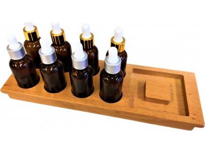 Chuťové lahvičky