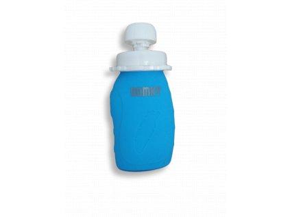 domky silikon plnitelna kapsicka modra