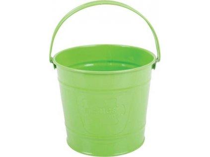 Zahradní kyblík zelený