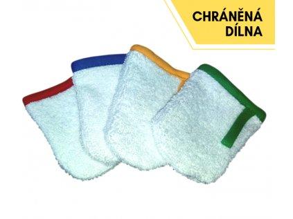 zinky chranena dilna