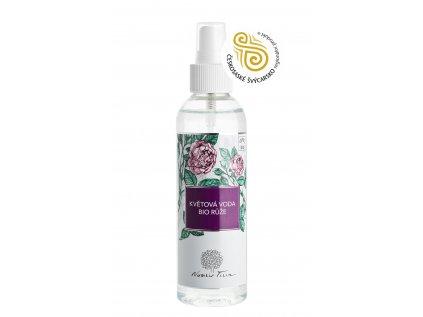 N5004PI Kvetova voda BIO Ruze 200 ml