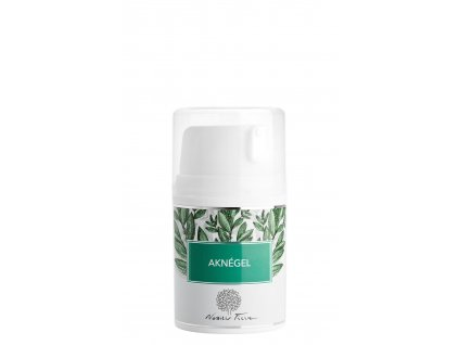 N0207E AKNEGEL 50 ml