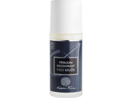 Deodorant pro muže: 50 ml