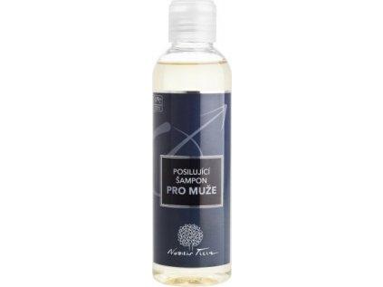 Posilující šampon pro muže: 200 ml
