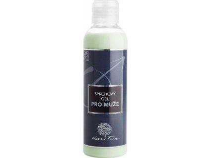 Sprchový gel pro muže: 200 ml