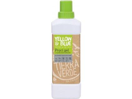 Prací gel sport (lahev 1 l)