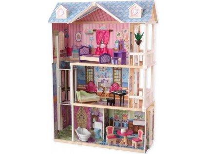 KidKraft Dřevěný domeček My Dreamy