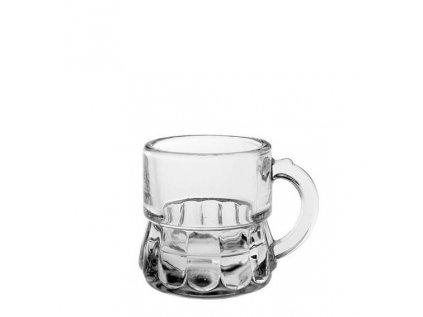 K680924 sklenice ucho 25ml