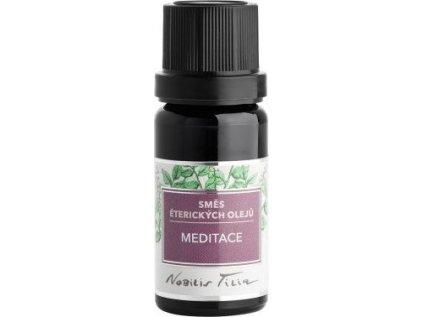 Směs éterických olejů Meditace 10 ml