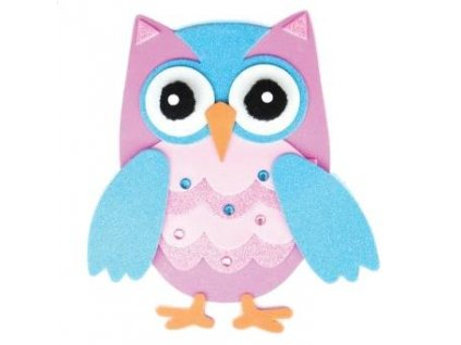 OWL039 sada z penovky sova3