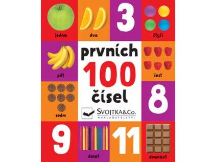 Prvních 100 čísel Svojtka&Co.