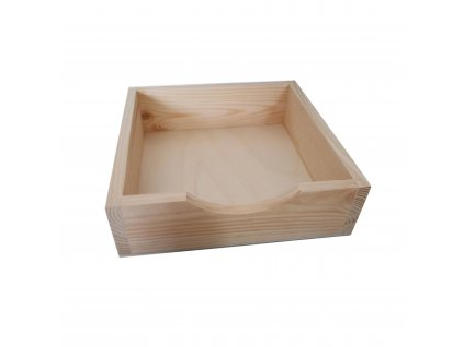 krabicka hranata vykus