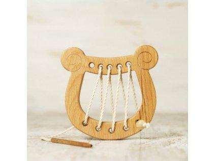 snerovacka lyra