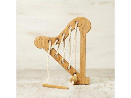 snerovacka harfa