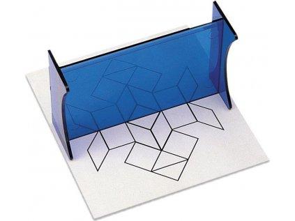 Geometrické zrcadlo